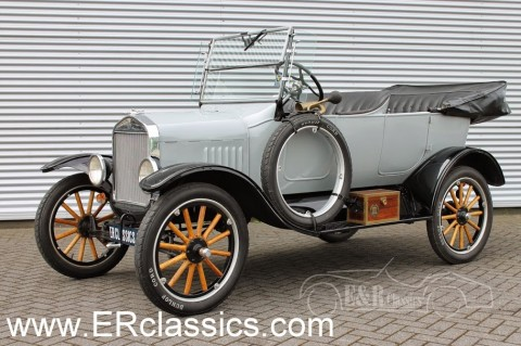 Ford 1924 for sale