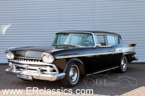 Rambler Ambassador 1959 for sale