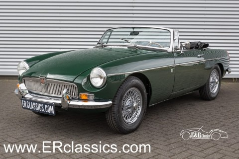 MG MGB 1971 for sale