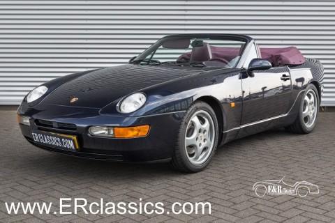 Porsche 1993 for sale