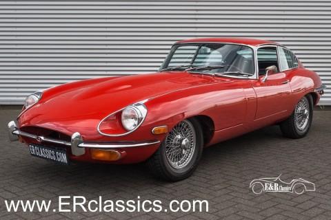 Jaguar E-Type 1969 for sale