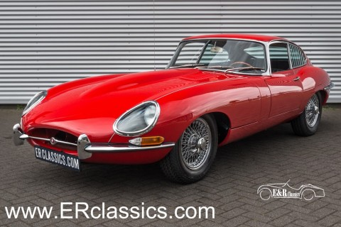 Jaguar 1967 for sale