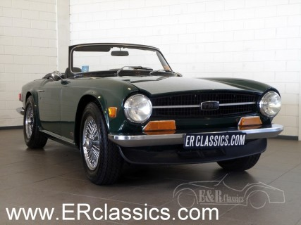 Triumph 1971 for sale