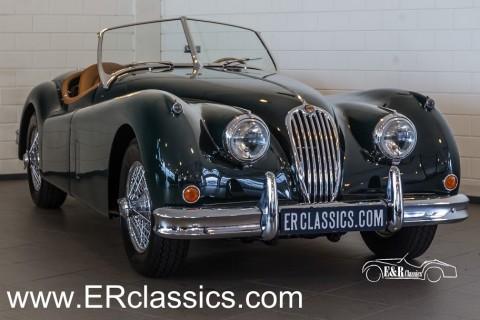 Jaguar 1957 for sale