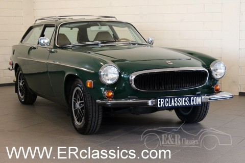 Volvo P1800ES Station 1973 for sale