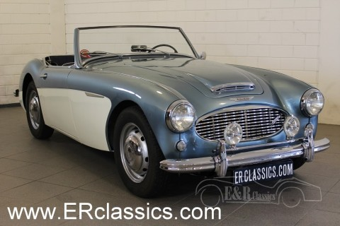 Austin Healey 3000 MKI 1959 for sale