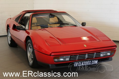 Ferrari 328 GTS Targa 1989 for sale