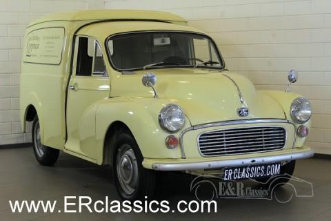 Austin Van / Morris Minor Van 1970 for sale