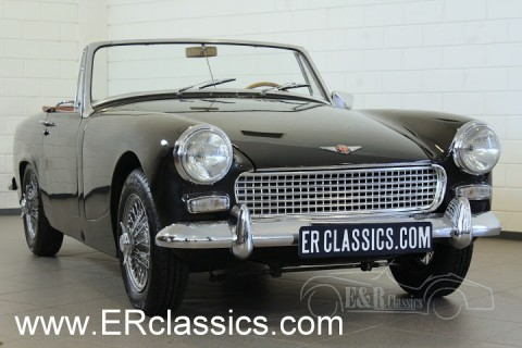 Austin Healey Sprite Cabriolet 1966 for sale