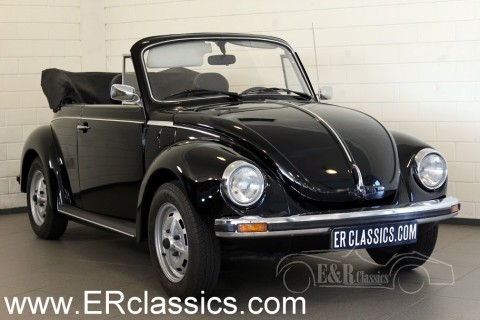 Volkswagen Beetle 1975 for sale