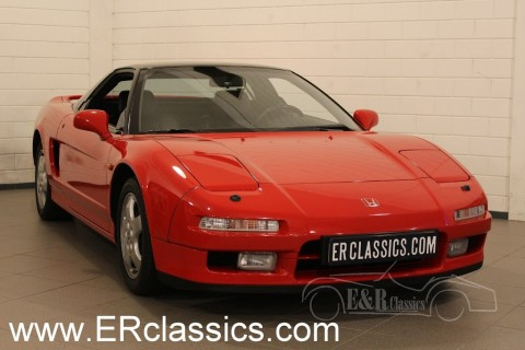 Honda NSX Coupe 1991 for sale