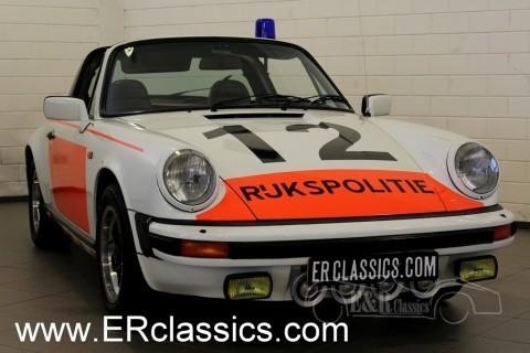 Porsche 911 Targa 1982 for sale