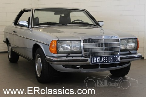 Mercedes Benz 280 CE Coupe 1978 for sale