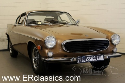 Volvo P1800E Coupe 1971 for sale