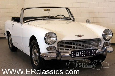 Austin Healey Sprite Cabriolet 1968 for sale