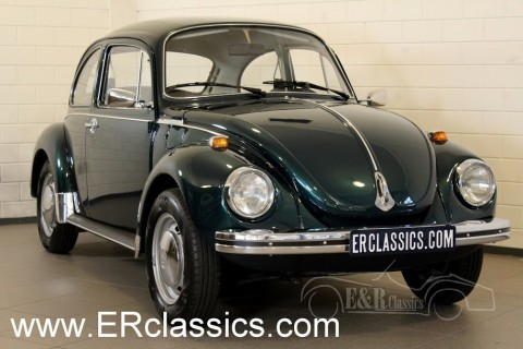 Volkswagen Beetle Coupe 1972 for sale