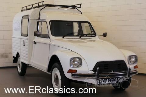 Citroen Acadiane Van 1986 for sale
