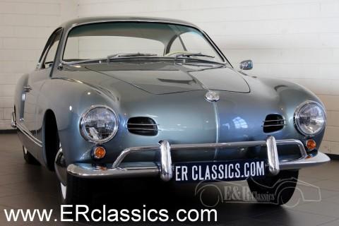 Volkswagen Karmann Ghia 1958 for sale