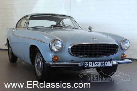 Volvo P1800S Coupe 1965 for sale