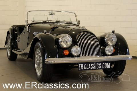 Morgan 4-4 Roadster 1978 for sale