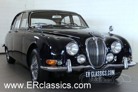 Jaguar S-Type Saloon 1965 for sale