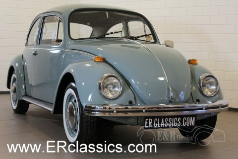 Volkswagen Beetle Coupe 1973 for sale