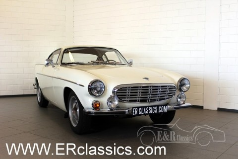 Volvo P1800S Coupe 1969 for sale