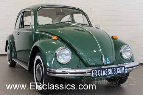 Volkswagen Beetle Coupe 1969 for sale
