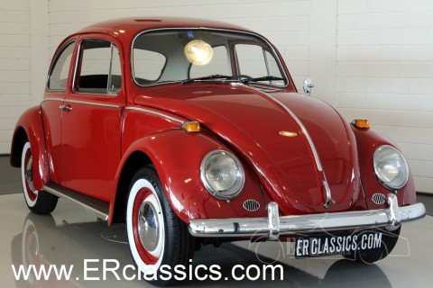 Volkswagen Beetle Coupe 1965 for sale