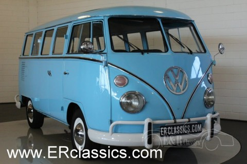 Volkswagen T1 Bus 1975 for sale