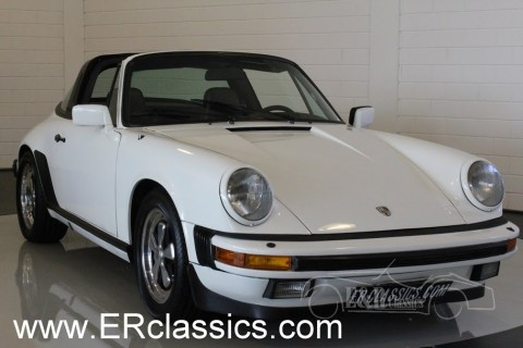 Porsche 911 SC Targa 1980 for sale