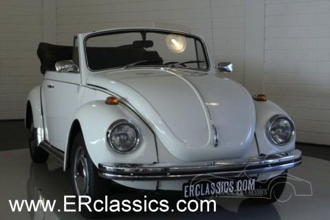 Volkswagen Beetle Cabriolet 1971 for sale