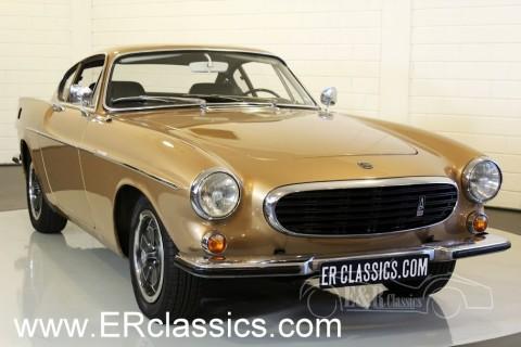 Volvo P1800E Coupe 1971 for sale