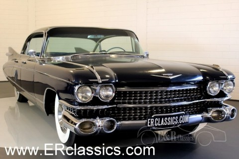 Cadillac Fleetwood Sedan 1959 for sale