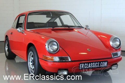 Porsche 912 Coupe 1968 for sale