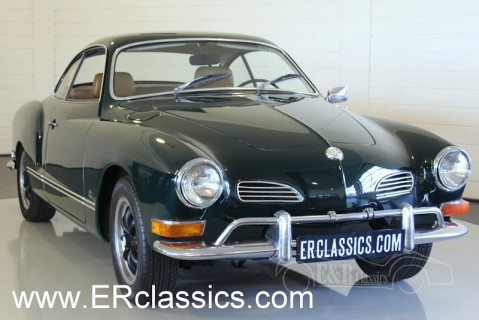 Volkswagen Karmann Ghia Coupe 1971 for sale