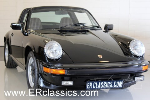Porsche 911 SC Targa 1978 for sale
