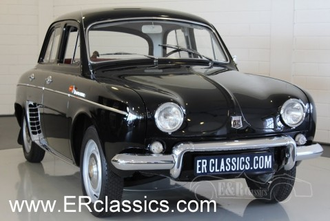Renault Dauphine Sedan 1965 for sale