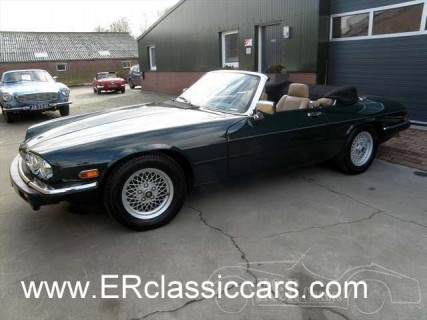 Jaguar 1990 for sale