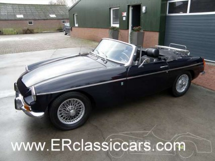 MG 1971 for sale