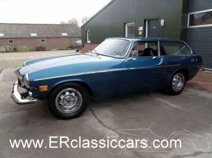 Volvo 1973 for sale