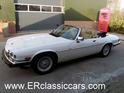 Jaguar 1988 for sale