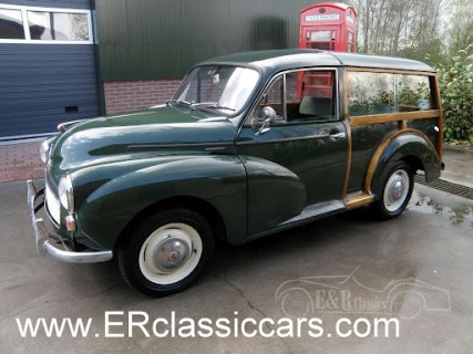 Morris 1968 for sale