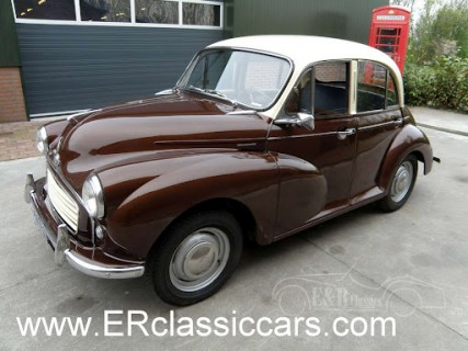 Morris 1959 for sale