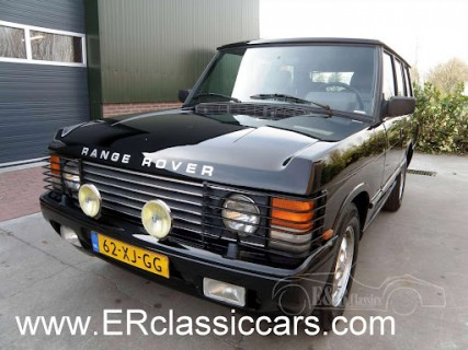 Land Rover 1982 for sale
