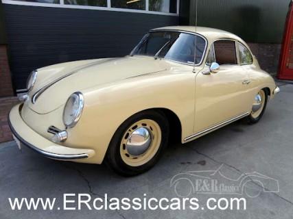 Porsche 1962 for sale
