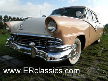 Ford 1956 for sale