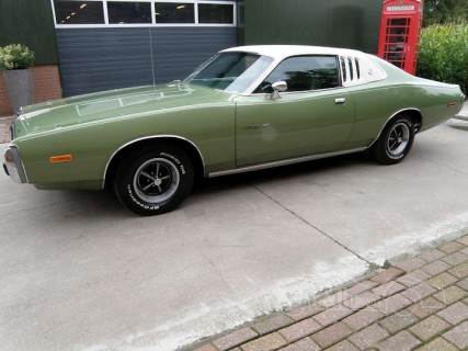 Dodge 1973 for sale