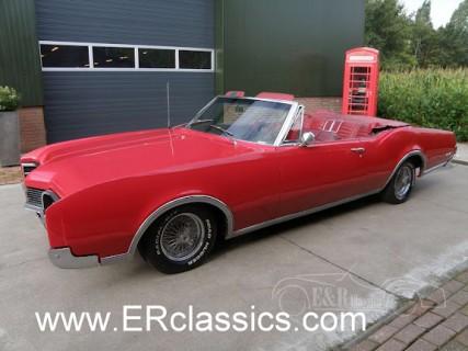 Oldsmobile 1967 for sale