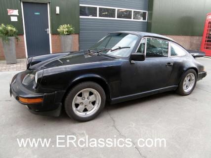 Porsche 1977 for sale